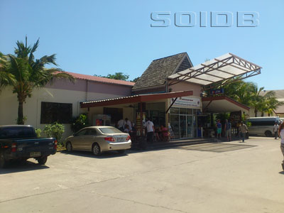 A photo of Phuthai Souvenir Market