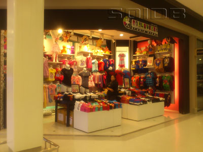 A photo of Hollywood Studio Store - Tesco Lotus Extra Phuket