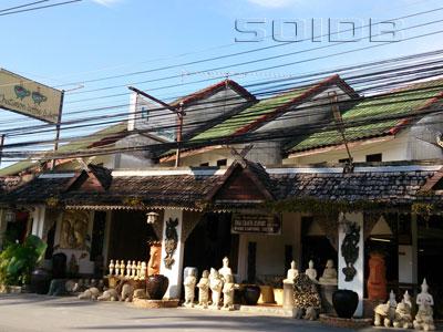 タイ・クラフツ・エキスポート - ティンレイ・プレイスの写真