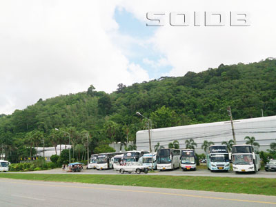 A photo of Gems Gallery Phuket