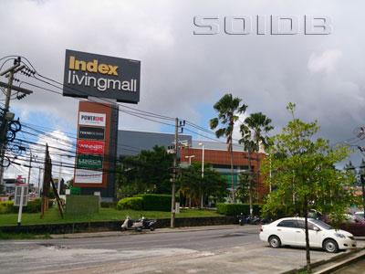 A photo of Index Living Mall - Phuket