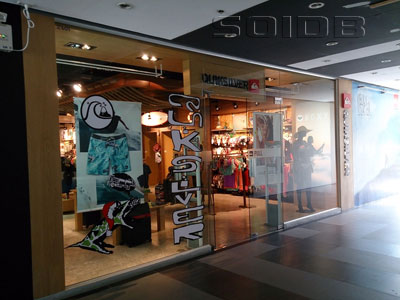 A photo of Quiksilver - Banana Walk Phuket