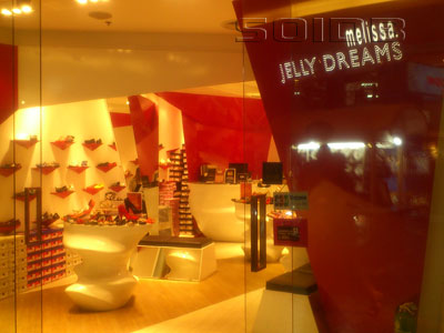A photo of Jelly Dreams - Melissa - Jungceylon