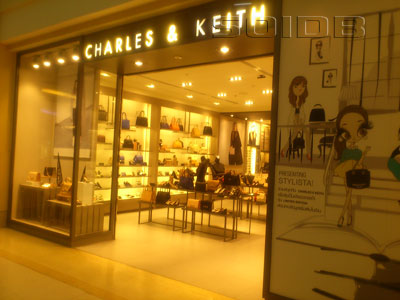 A photo of Charles & Keith - Jungceylon