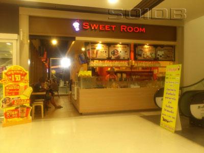 A photo of Sweet Room - Tesco Lotus Extra Phuket