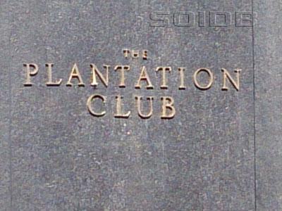ザ・プランテーション・クラブの写真