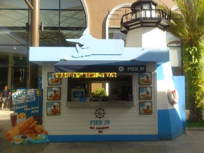 A photo of Pier 39 - Premium Outlet Phuket