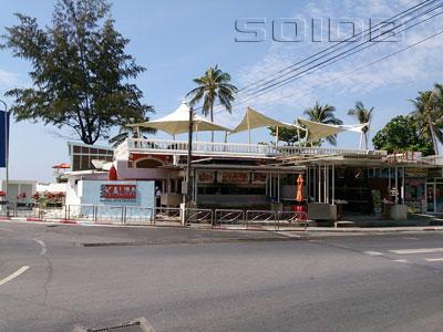 A photo of Baan Kalim Restaurant & Seafood