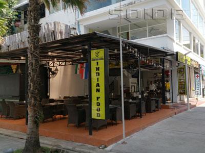 A photo of Madras Cafe