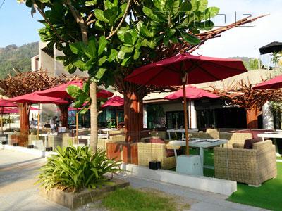 Bハイブ・ギャラリー・バー・アンド・レストランの写真