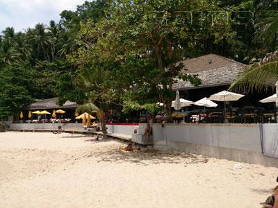 A photo of Zazada Beach Club