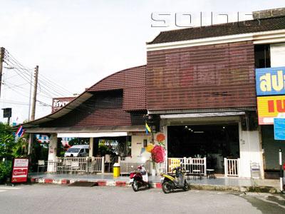 アップ・タウン・レストランの写真
