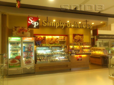 A photo of S&P - Tesco Lotus Extra Phuket