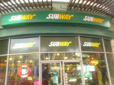 A photo of Subway - Jungceylon