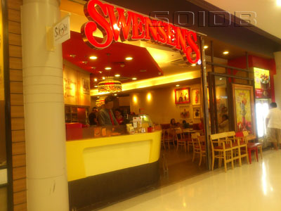 A photo of Swensen's - Tesco Lotus Extra Phuket