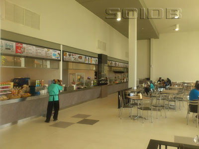 A photo of Food Court - Premium Outlet Phuket