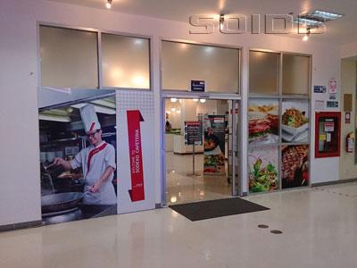 Sodexo Caffeteria - バンコク・ホスピタル・プーケットの写真