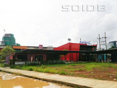 A photo of Kantana Theatre