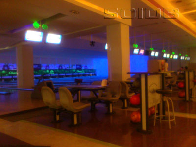 A photo of SF Strike Bowl - Jungceylon