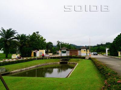 A photo of Loch Palm Golf Club