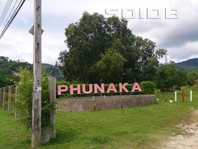 A photo of Phunaka Golf Course