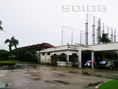 A photo of Driving Range @ Phuket Country Club