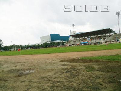 サパン・ヒン・スタジアムの写真