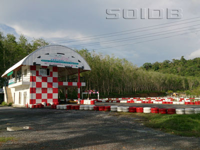 A photo of Thalang Go Kart