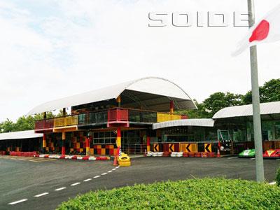 A photo of Phuket Racing Kart