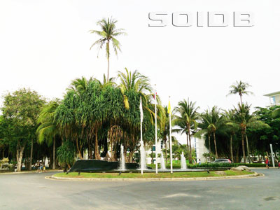 SPAセンバリー - センタラ・グランド・ウエスト・サンズ・リゾート&ヴィラズの写真