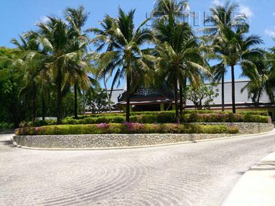 アンサナ・スパ - アウトリガー・ラグーナ・プーケット・ビーチ・リゾートの写真