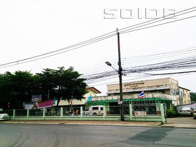 A photo of Baan Laem Chan Health Center