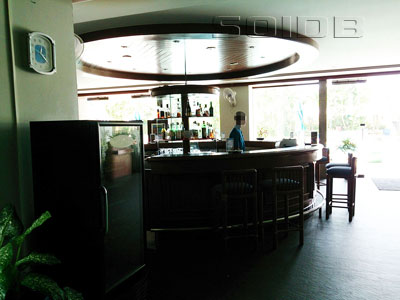 A photo of Lobby Bar - Andaman Beach Suites Hotel