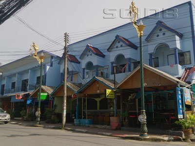 A photo of Bar Beers - Soi Sunrise
