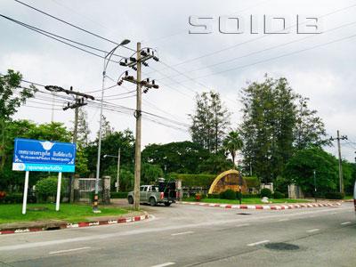 スアン・ルアン・ラマ9世公園の写真