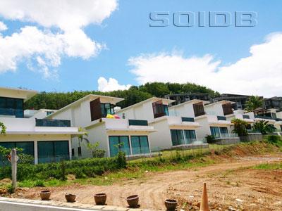 A photo of The Sunrise Ocean Villas
