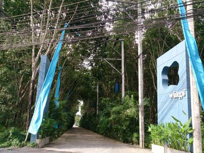 A photo of Wings Phuket Villa by Two Villas Holiday