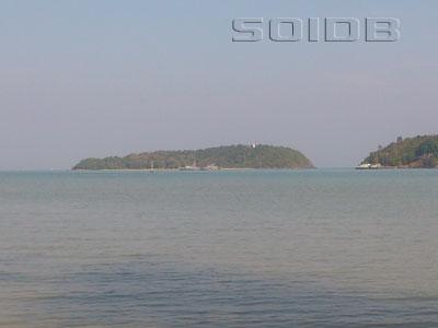 ภาพของ เกาะตะเภาน้อย