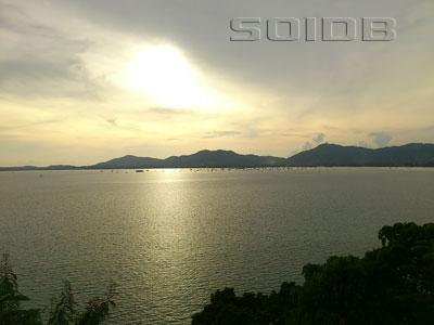 A photo of Kao-Khad Views Point