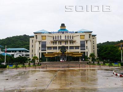 A photo of Prince of Songkla University - Phuket Campus