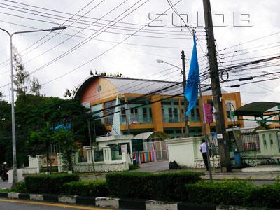 A photo of Child Development Centre 1