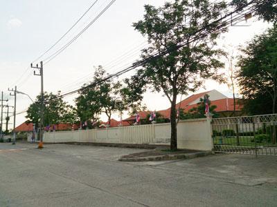 ภาพของ โรงเรียนเทศบาลเทพกระษัตรี