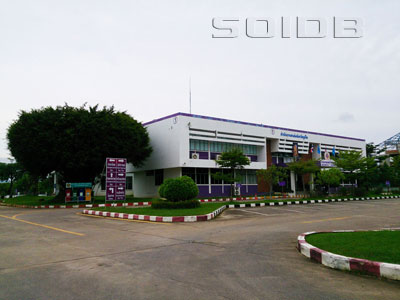 A photo of Phuket Provincial Land Transport Office