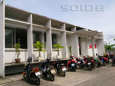 タラーン郵便局の写真
