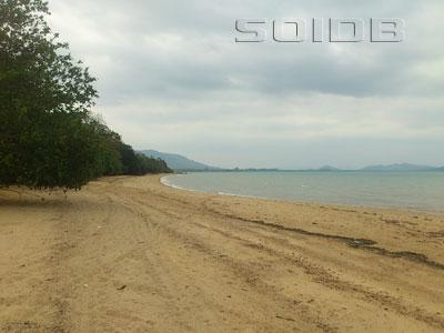 A photo of Beach @ Cape Yamu