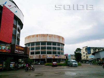 ภาพของ พูนผล ไนท์ พลาซ่า