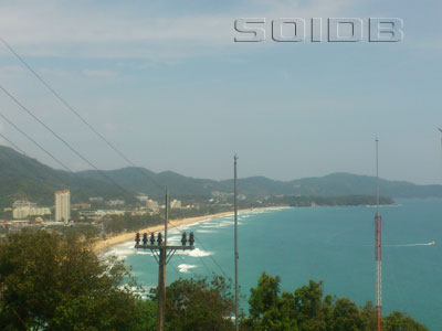 A photo of Mueang Phuket