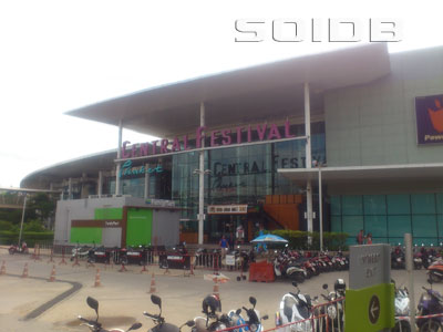 A photo of Wichit - Mueang Phuket