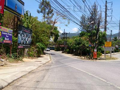 A photo of Layi - Nakha Lay Road