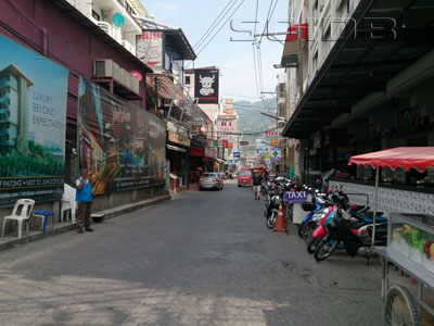A photo of Soi Sansabai